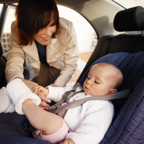 Детское автокресло – гарантия безопасности вашего ребенка