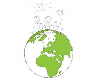 Блог о путешествиях с детьми