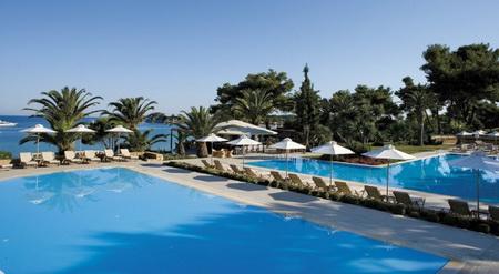 Sani Beach Club&Spa