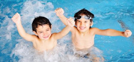 Spa-курорты для детей