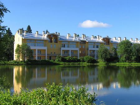 Foresta Tropicana Hotel