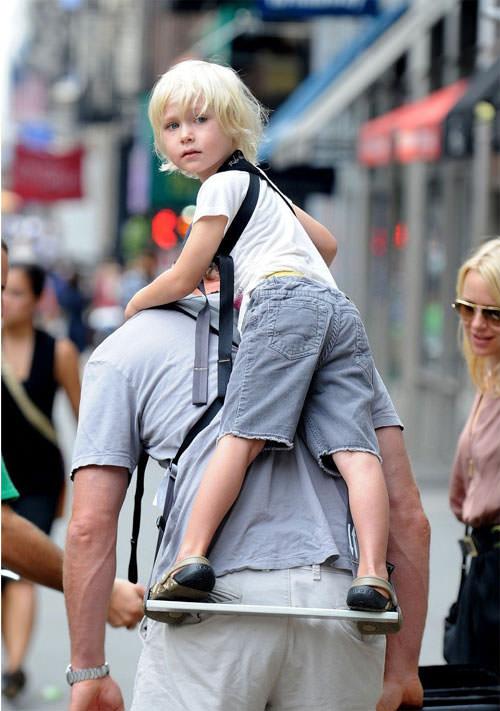 Рюкзак для путешествий с детьми Piggyback Rider