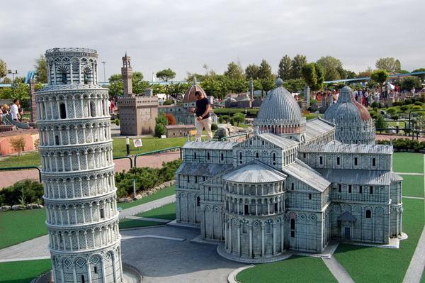 """""""Италия в миниатюре"""". Семейный отдых в Италии"""