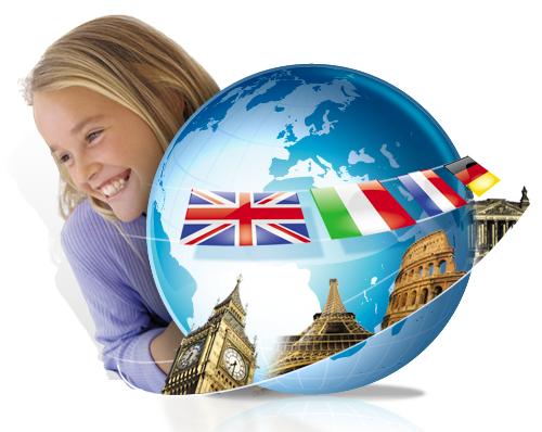 Обучение иностранным языкам за рубежом для детей на каникулах