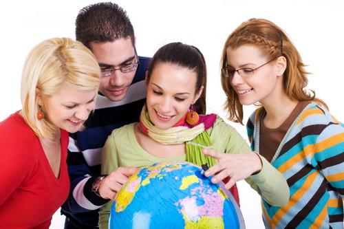Обучение за границей – просто и безопасно