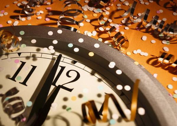 История появления Нового года в России