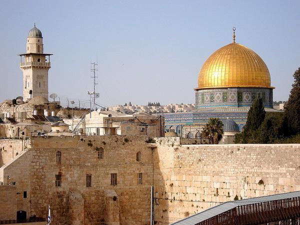 Идеи для отдыха с ребенком в феврале. Израиль