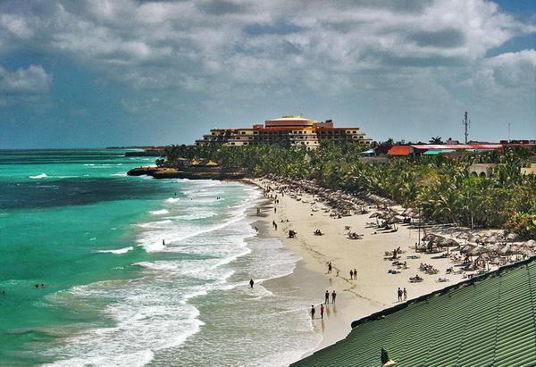 Куда съездить с ребенком в феврале. Куба