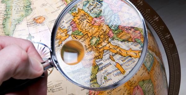 Где искать информацию о странах, сведения о месте путешествия
