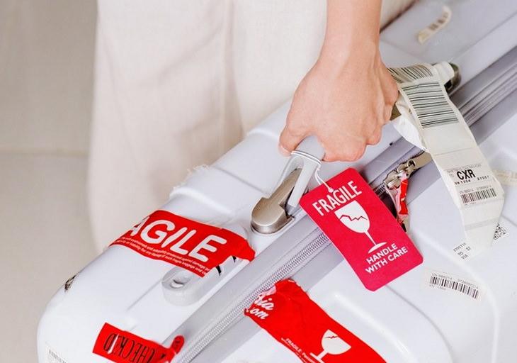 Хрупкий багаж