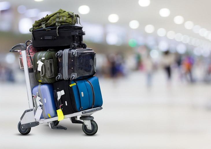 можно ли сдавать дезодорант в багаж