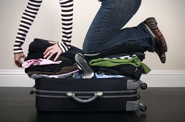 Как не переплатить за багаж?