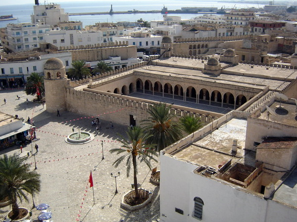 Куда поехать отдыхать без визы? Тунис