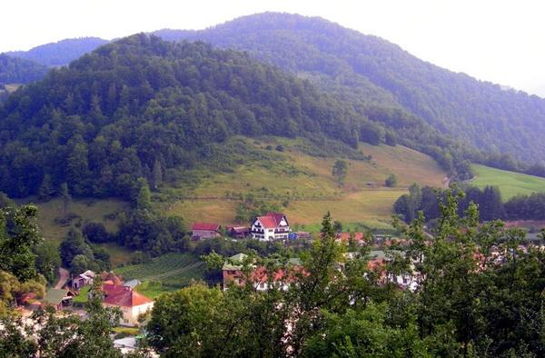 Безвизовые страны 2013 года. Сербия