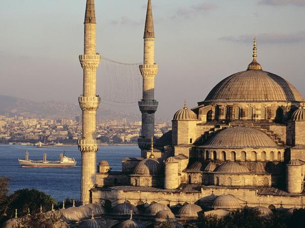 Куда можно поехать без визы? Турция