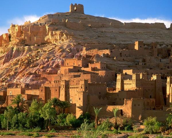 Куда поехать без визы? Марокко