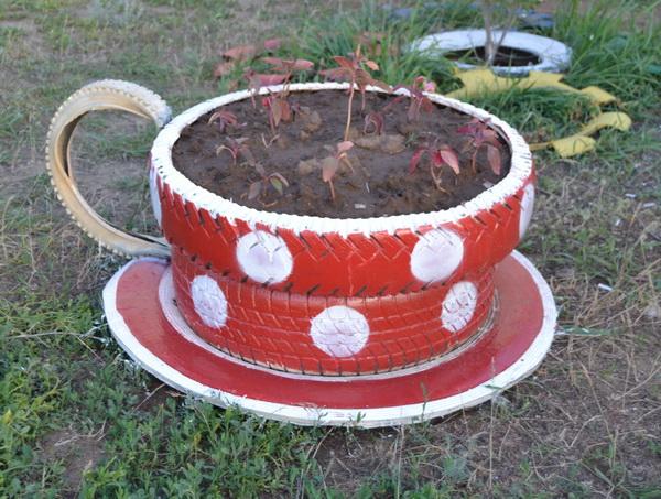 Идеи оформления игровой площадки для детей на даче