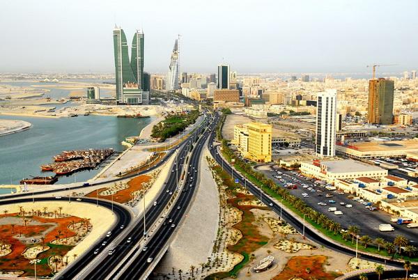 Куда поехать без визы? Бахрейн