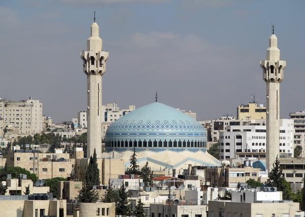 Куда россиянину поехать без визы? Иордания
