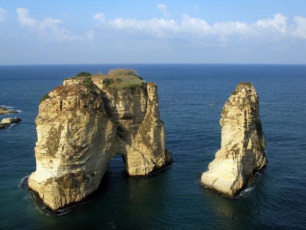 Куда можно поехать без визы? Ливан