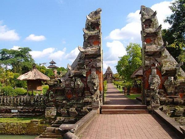Страны Азии, куда можно поехать без визы. Восточный Тимор