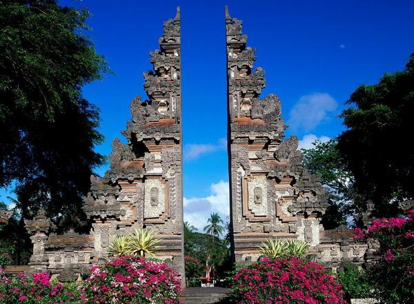 Страны Азии, в которые не нужна виза. Индонезия