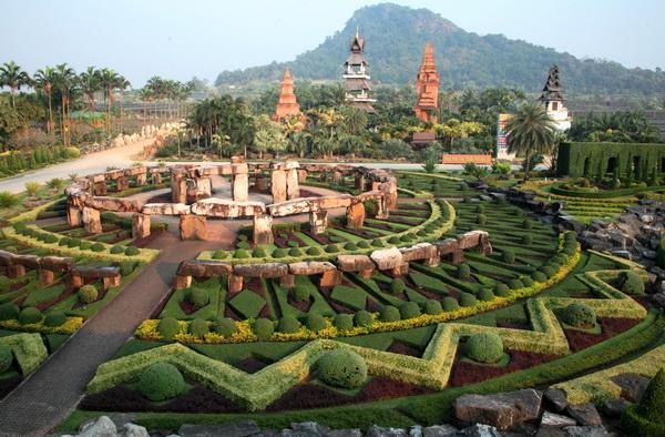 Куда поехать без визы? Камбоджа