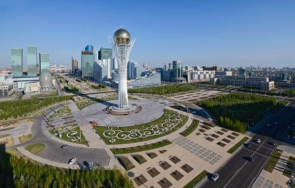 Безвизовые страны СНГ для россиян. Казахстан