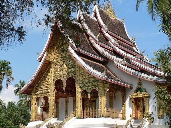 Страны Азии, куда не нужна виза. Лаос