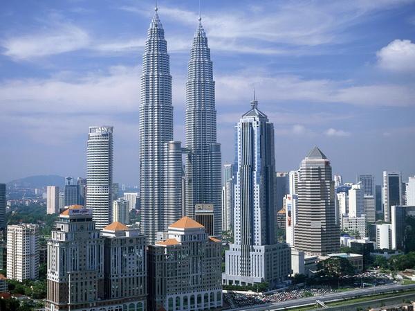 Безвизовые страны Юго-Восточной Азии. Малайзия