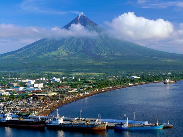 Куда можно поехать без визы? Филиппины