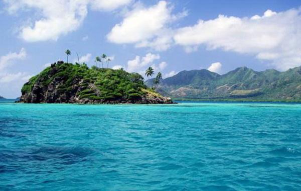 Багамские острова. Безвизовые страны для россиян 2013 года