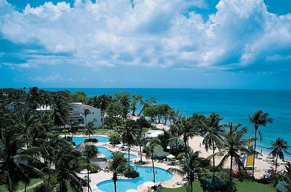 Барбадос. Страны с упрощенным визовым режимом