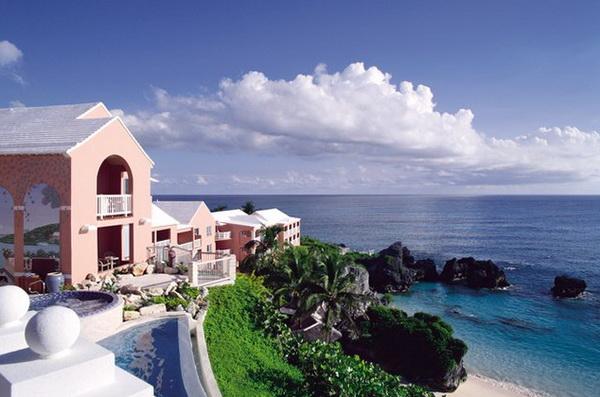Бермудские острова. Безвизовые страны для граждан России