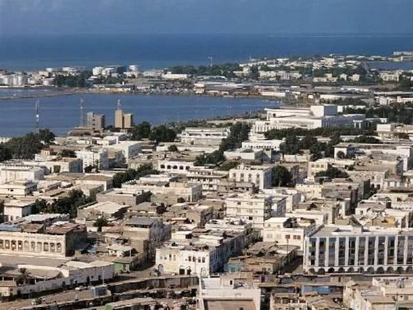 Куда поехать без визы в Африке? Джибути