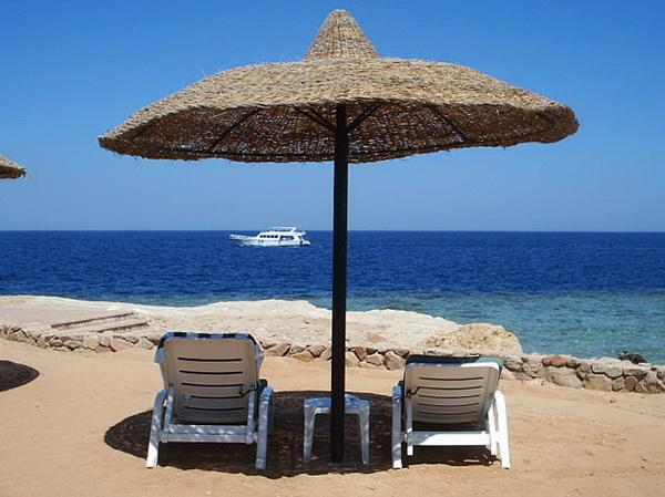 Куда поехать без визы? Египет