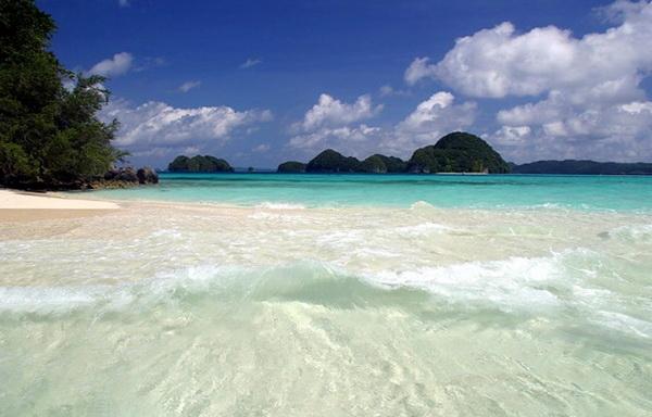 Куда поехать без визы? Федеративные Штаты Микронезии