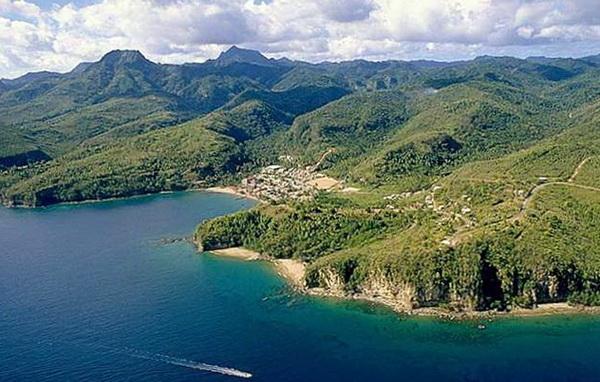 Гаити. Безвизовые страны для российских граждан