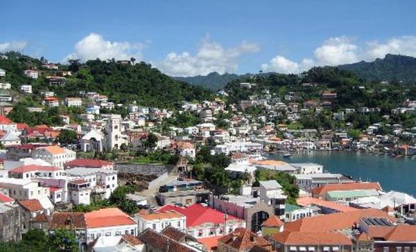 Гренада. Список безвизовых стран для россиян 2013 года