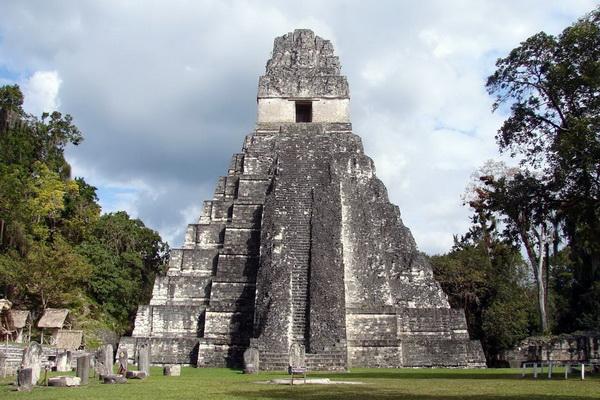 Гватемала. Куда можно поехать без визы