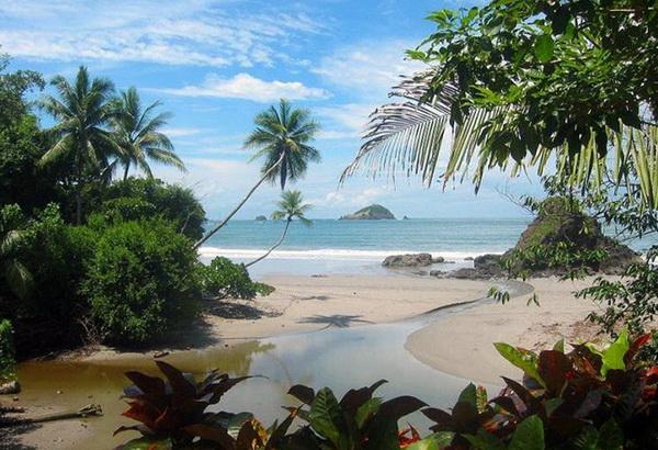 Коста-Рика.Страны с упрощенным визовым режимом с Россией