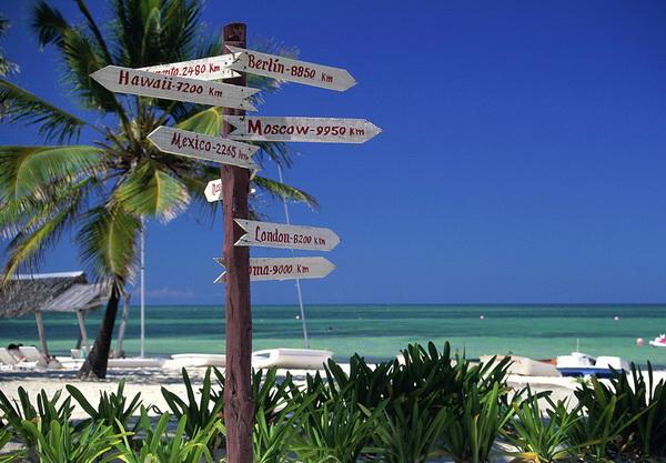 Куба. Путешествуем без визы