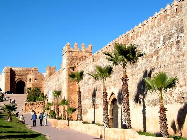 Безвизовые африканские страны. Марокко