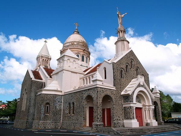 Мартиника. Страны с упрощенным визовым режимом с РФ