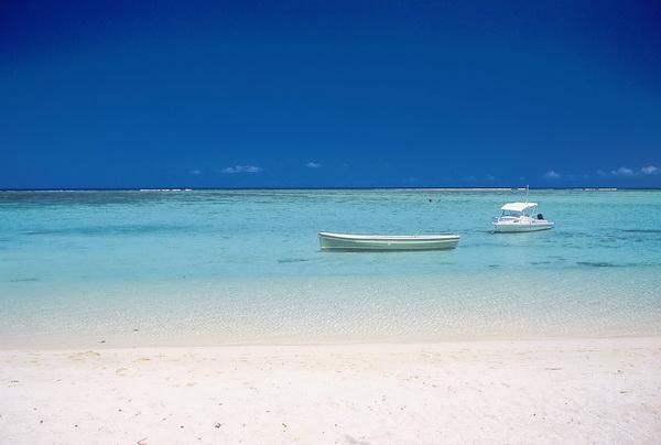 Отдых без визы. Маврикий