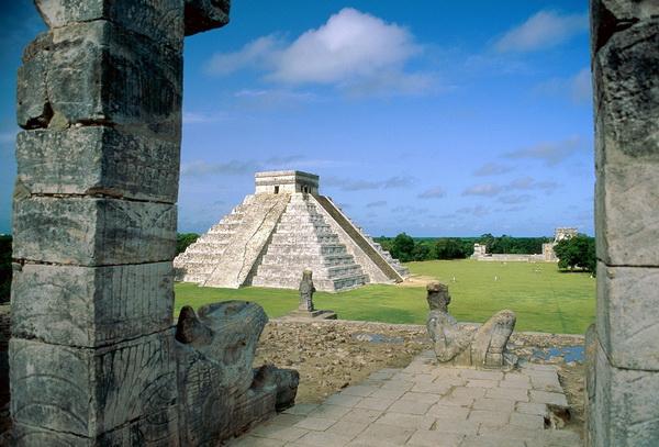 Мексика. Визу оформить легко