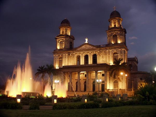 Никарагуа. Отдых без визы