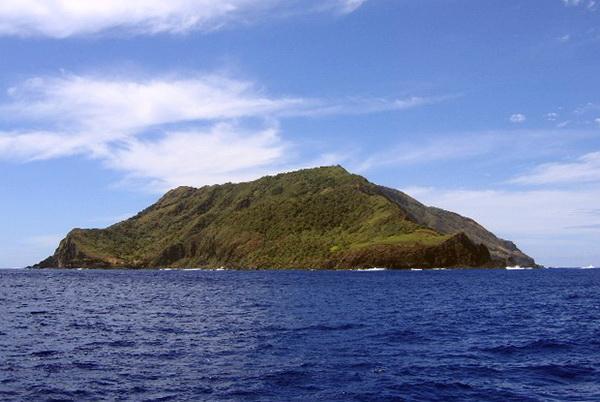 Безвизовые страны Океании. Острова Питкэрн