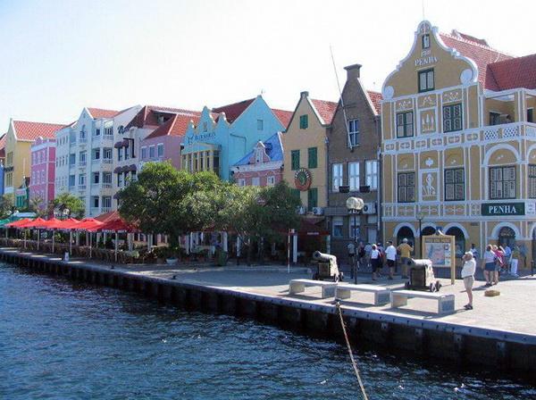 Сент-Китс и Невис. Безвизовые страны 2013