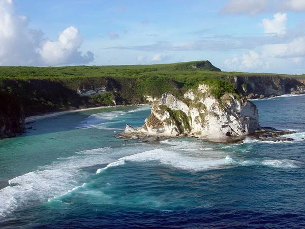 Отдыхаем без визы. Северные Марианские острова